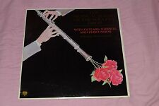 The Sensual Sound of the Soulful Oboe - Bert Lucarelli - FAST SHIPPING!!