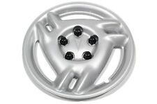 "OEM NEW Wheel Hub Center Cap Cover 15"" Silver 99-05 Grand Am 9592634"