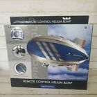 """Protocol Helium Blimp RC Flying Airship Remote Control 40"""" NEW Open Box Unused"""