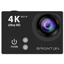 Videocamara de Acción digital Brigmton Bsc9hd4k N