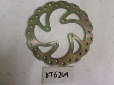 KTM REAR BRAKE DISC ROTOR EBC CONTOURED SX 65 SX65 04 - 14  6249
