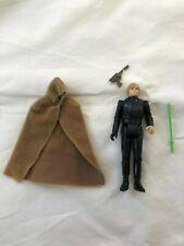 Star Wars Vintage Action Figure Jedi Luke Skywalker -  All Original ROTJ 1983