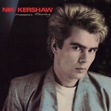 Nik Kershaw - Human Racing (NEW 2CD)