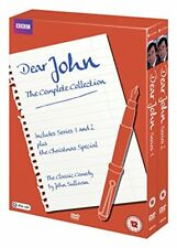 Dear John - Complete Collection -Series 1 and 2 Plus The Christmas Special [DVD]
