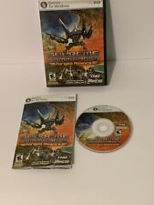 Supreme Commander FORGED ALLIANCE FOR PC, Games for Windows, 2007