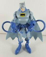 "Batman Animated Anti-Freeze Batman 5.25"" Tall Toy Action Figure 2004 Mattel"