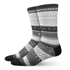 Men's Socks   Cool Socks   Aztec Socks Tribal Socks    Size Stance Nike (9-13)