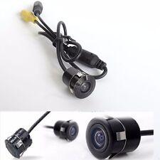 Mini 1.8mm 420TVL con cable resistente al agua Lente Cámara CCTV Color Espía