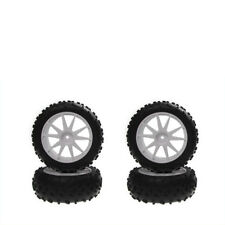 complet de Pneus high-traction blanc 4 pièces KYOSHO ihth-06w 703279
