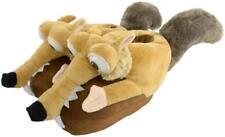 Original Ice Age 5 - Scrat 3D Kinder Plüsch Hausschuhe Pantoffeln Gr. 32-34