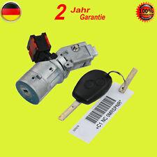 Zündschloss Zündschalter Renault Clio III Kangoo 3 Modus Master Opel Movano Neu