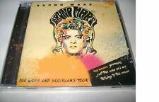 BRUNO MARS 2012 CD CONCERT BRESIL