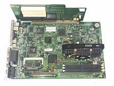 Vintage NTB ba41-10019v 99112-NTB-000 Pentium II Motherboard w/ ISA and PCI