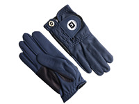 FootJoy Men's Leather Weathersof Rh Glove - FOR LEFT HANDED GOLFER - Small