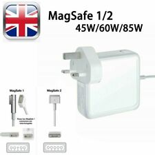 More details for 45w, 60w, 85w ac adapter power charger for apple macbook pro mag safe 1/2 13