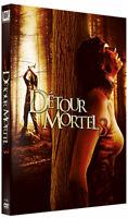 Détour mortel 3 DVD NEUF SOUS BLISTER Film d'horreur de Declan O'Brien