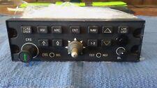 Bendix King CP 469A Control unit, P/N 071-01511-0101