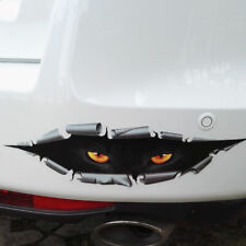 3D PEEKING Funny Car Van Bumper Window Vinyl Sticker Decal Universal Accessories