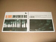 The Storys Town Beyond The Trees cd Digipak 2008 New & Sealed