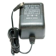 Wall Transformer 100/120 VAC -> Output 9-12VDC ( 20E002 )
