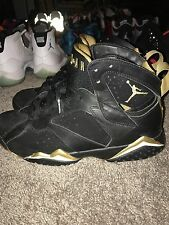 Golden Moments Packages Jordan Retro 7 GMP size 11 good condition low price