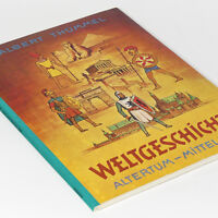 German Picture Card Album 72 cards Ancient Times-Middle Ages Maya Egypt Greece