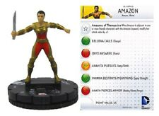 DC Heroclix - Superman & Wonder Woman - AMAZON #005