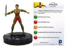 DC Heroclix-Superman & Mujer Maravilla - #005 de Amazon