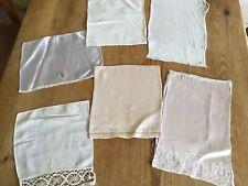 VINTAGE - Silk And Satin Modesty Panels
