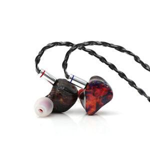 THIEAUDIO Legacy 9 8BA+1DD Knowles Sonion Hybrid Driver HiFi in-Ear Earphones