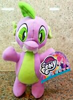 NEW My Little Pony Spike the Dragon Plush Toy Factory Doll Figure Hasbro
