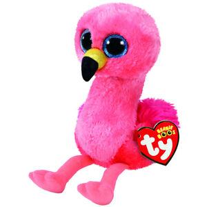 Beanie Boos Regular Plush Gilda The Flamingo
