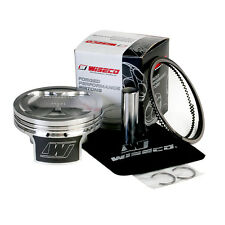 Wiseco Can-Am Renegade 400 Piston Kit 93mm 2mm Over Bore (2003-2013)