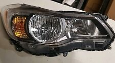 OEM SUBARU HEADLIGHT RIGHT 12, 13, 14 Impreza-13-14 XV Crosstrek-NEW-Headlight