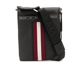 Bally Contrast Stripe Messenger Bag 6231827