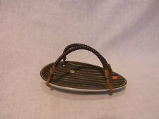 Steuler 4101/0 Schale bowl Confetti mid century german pottery design 50s 50er