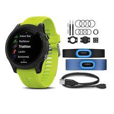 Garmin Pulsómetros con GPS Forerunner 935 pack Tri