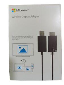 Microsoft Wireless Display adapter Video/Audio Extender