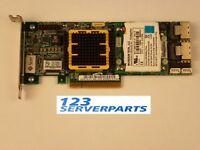 375-3536 SUN 8 PORT SAS ADAPTEC RAID HBA LOW PROFILE ASR-5805