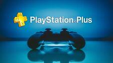 PSN PLUS 14 DAY -PS4-PS3-PS VITA - PLAYSTATION