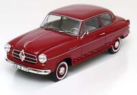 #87230 silber 1955-1:87 BoS-Models Borgward Traumwagen