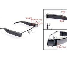 V13 Full HD 1080P Digital Video recorder Spy Glasses Hidden Camera Eyewear DVR