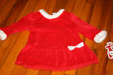 First moments 3 month girls Christmas dress NWT!