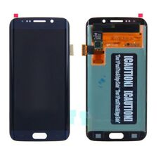 OEM LCD Touch Screen Digitizer Assembly For Samsung Galaxy S6 Edge Blue