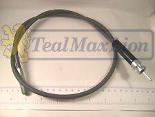 Câble de compteur côté boite Peugeot 505 V6 et Turbo Injection 1.637.157->