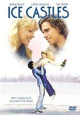 Ice Castles 0043396062023 With Robbie Benson DVD Region 1