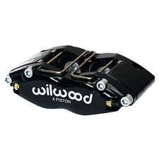"""Wilwood DYNAPRO 4 Pistón Pinza De Freno, Disco 12.19""""x0.81""""/4.8 pulgadas cuadradas"""