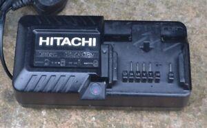 HITACHI UC18YKSL 230V 14.4V-18V Li-ION BATTERY CHARGER
