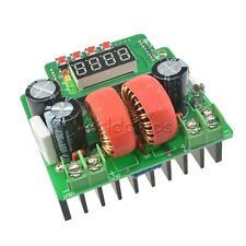 Digital Led 400W 10A DC-DC Constant Voltage Constant Current Boost Module