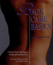 Back Care Basics: A Doctors Gentle Yoga Program f